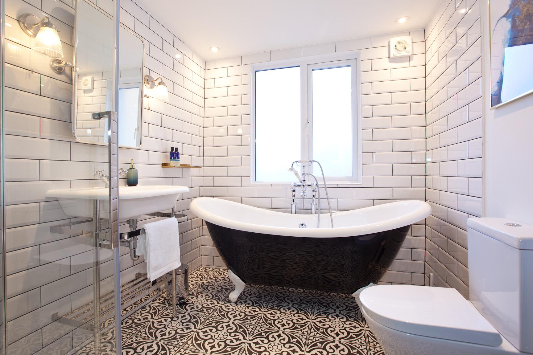 bathroom fitting cornwall